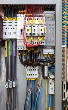 Electrical Components, Electrical Contractor in College Point, NY